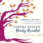 Community Art Walk FB Logo