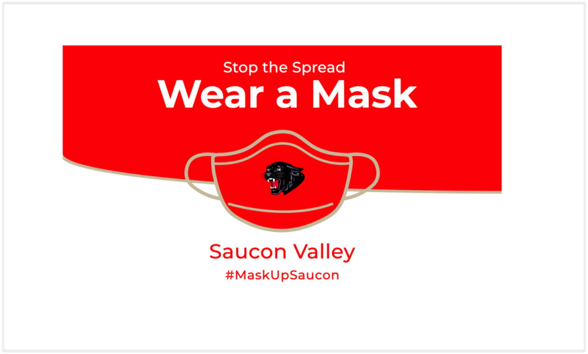 Face Masks School Schools Saucon Valley