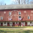 National Register Barn Farmstead Lower Saucon