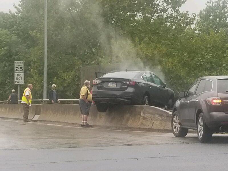 Bridge Accident