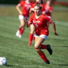 Saucon Valley Girls Soccer