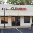 Dry Cleaner Closed
