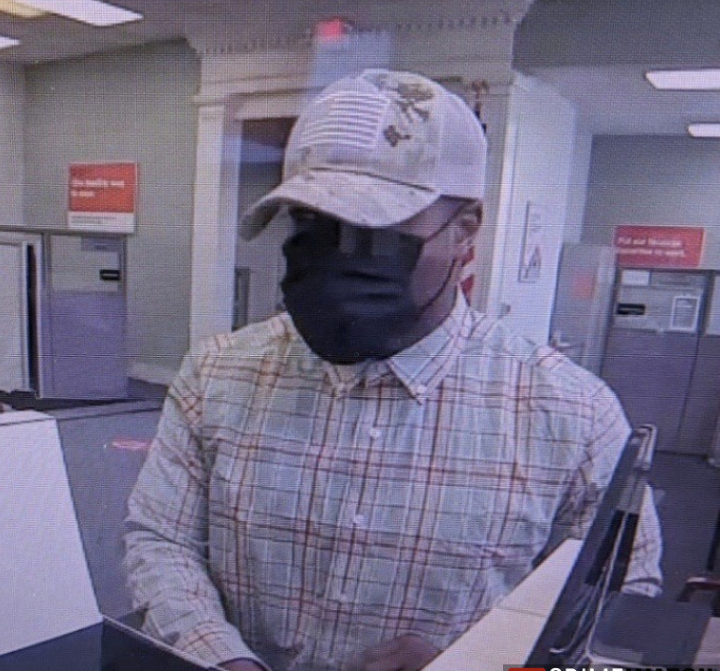 Bank Robbery 1