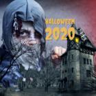 Halloween 2020 CDC