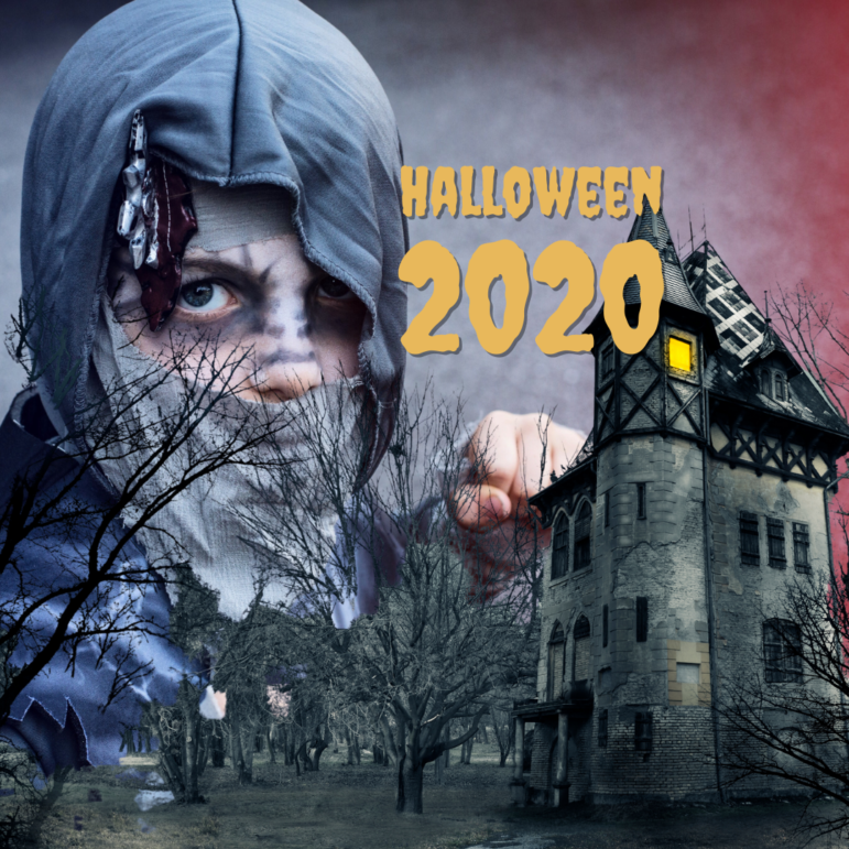 Higher Halloween 2020 CDC Recommends Against Trick or Treat, Haunted Houses, Parties
