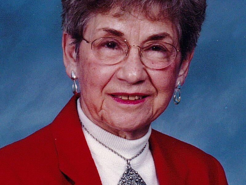 Marian Heft