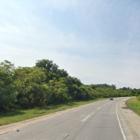 Lane Change Crash