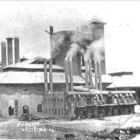Thomas Iron Works Hellertown