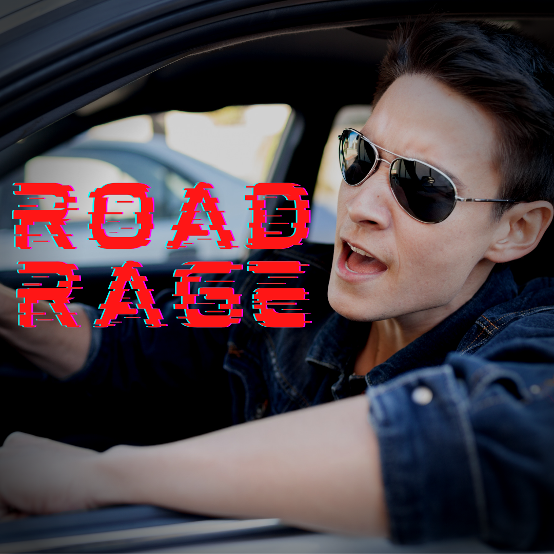 Road Rage Handgun