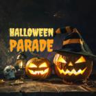 Springtown Halloween Parade