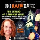 No Rain Date Haunted Lehigh Valley Ellen Flynn