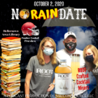 No Rain Date Root Library