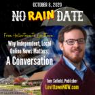No Rain Date Podcast Tom Sofield Levittown News