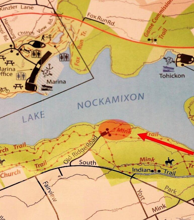 Nockamixon Shooting