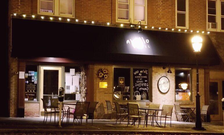 Apollo Grill Restaurant Bethlehem