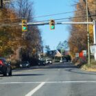 Route 378 Lower Saucon UGI