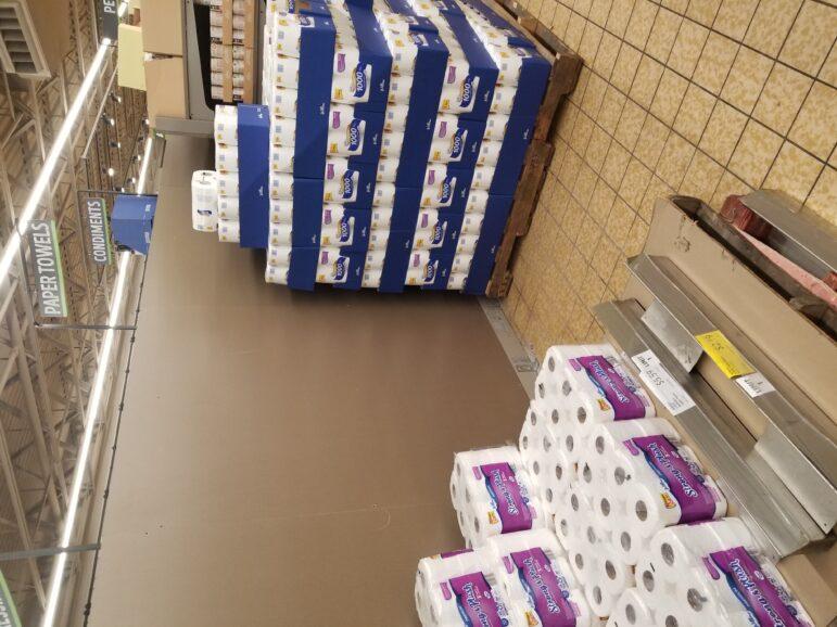 Paper Towel Aldi