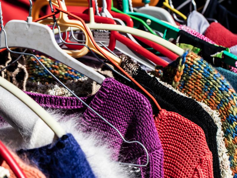 Clothing Donate Quakertown