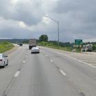 I-78 Pennsylvania State Police