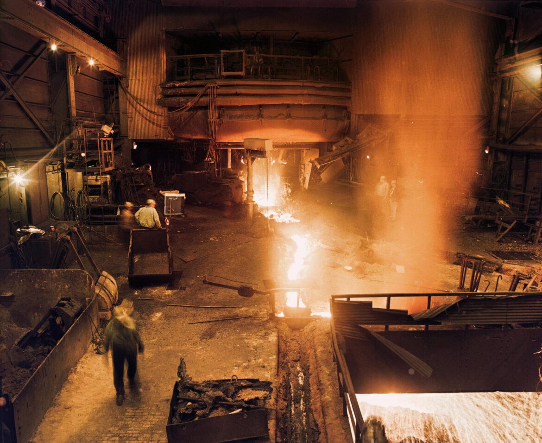 Last Cast Bethlehem Steel