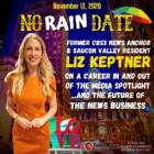 No Rain Date Liz Keptner