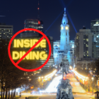 Philadelphia COVID-19 Ban