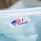 Vote COVID-19 Election Pennsylvania
