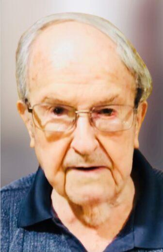 Jack B Brown