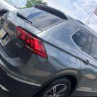 SUV Stolen Springtown