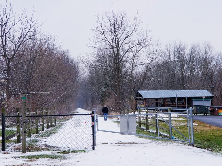 Snowfall Hellertown
