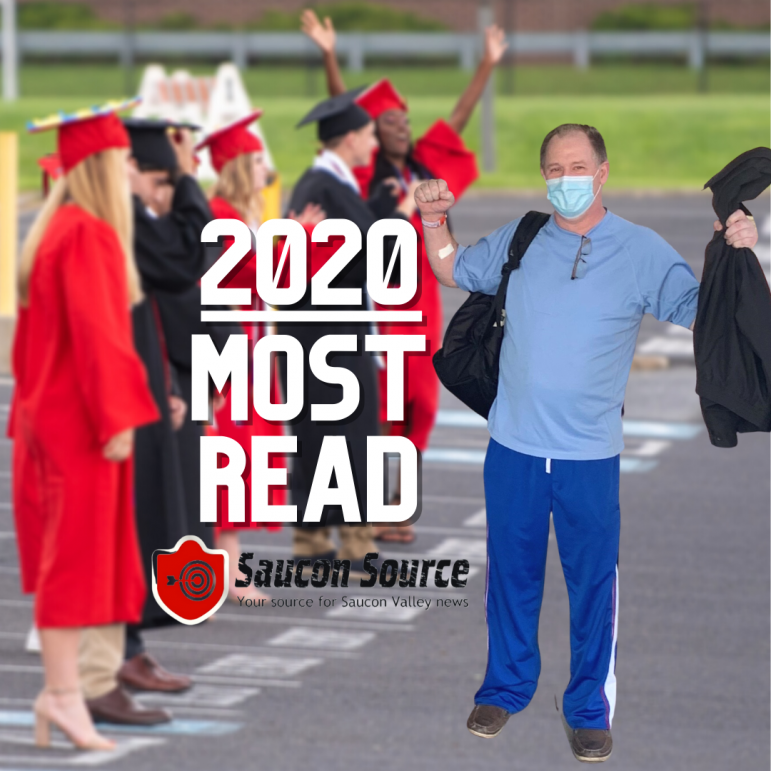 2020 Most read Saucon Source Year in Review