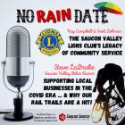 No Rain Date Steve LaBrake