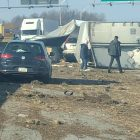 Accident Wreck Police 78 33