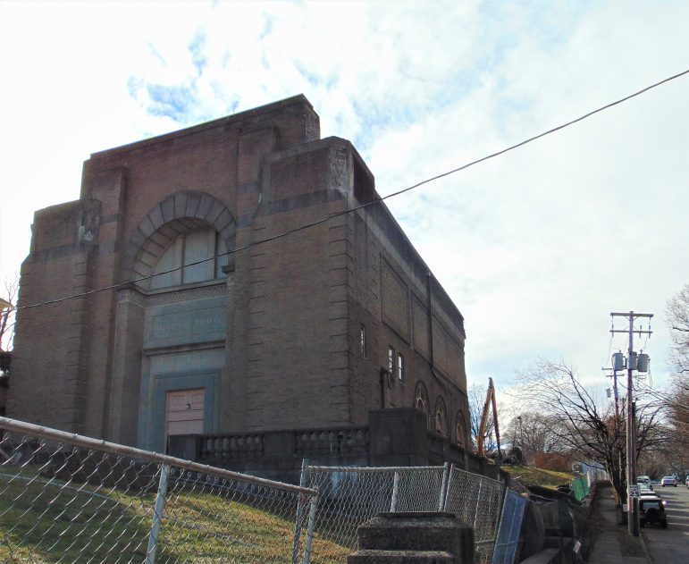 Masonic Temple Bethlehem
