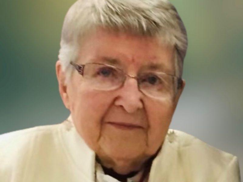 Betty Heffner