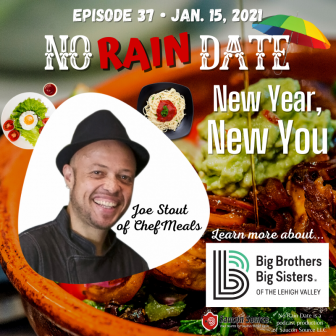No Rain Date Chef Joe BBBSLV