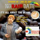 No Rain Date Monocacy Coffee