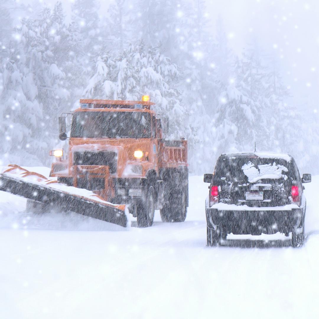 Snow Emergency Hellertown