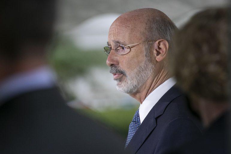 Wolf Covid Pennsylvania House GOP