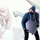 Burglary Water Testing