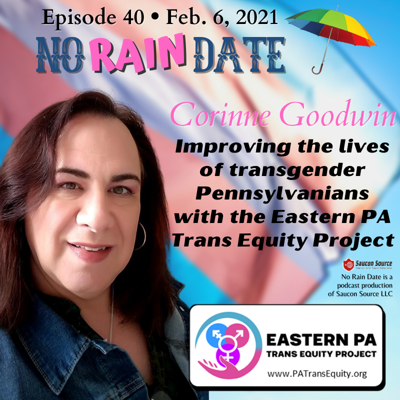 No Rain Date PA Trans Equity Project