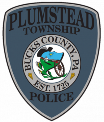 Plumstead Township Police Logo