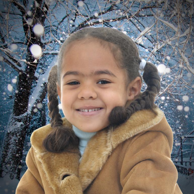 Coats Kids St. Luke's