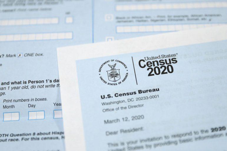 Census Data Pennsylvania Redistricting