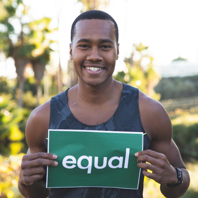 Equal Equality Rights Freedom LGBTQ