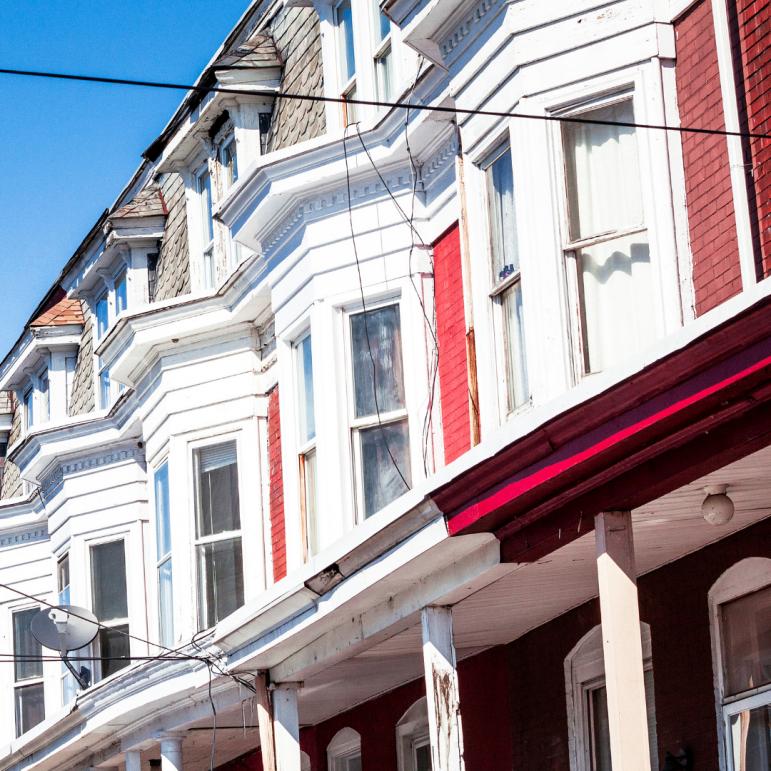 Eviction Ban Homes
