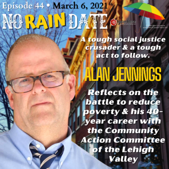 No Rain Date Alan Jennings