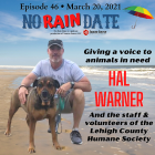 No Rain Date Lehigh County Humane Society