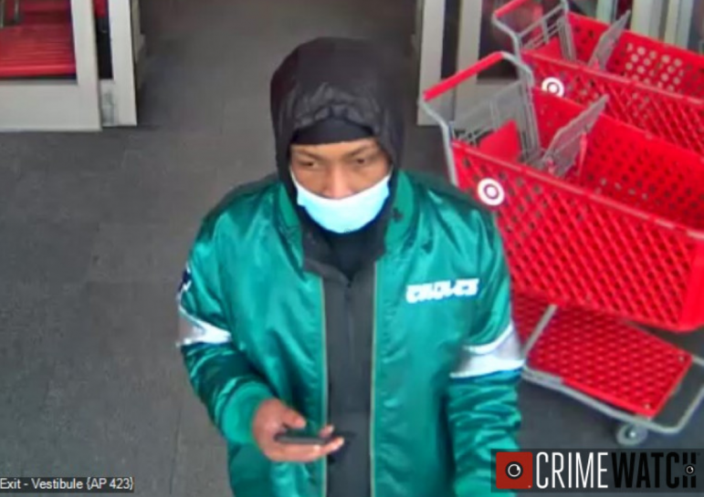 Richland Target Theft 2