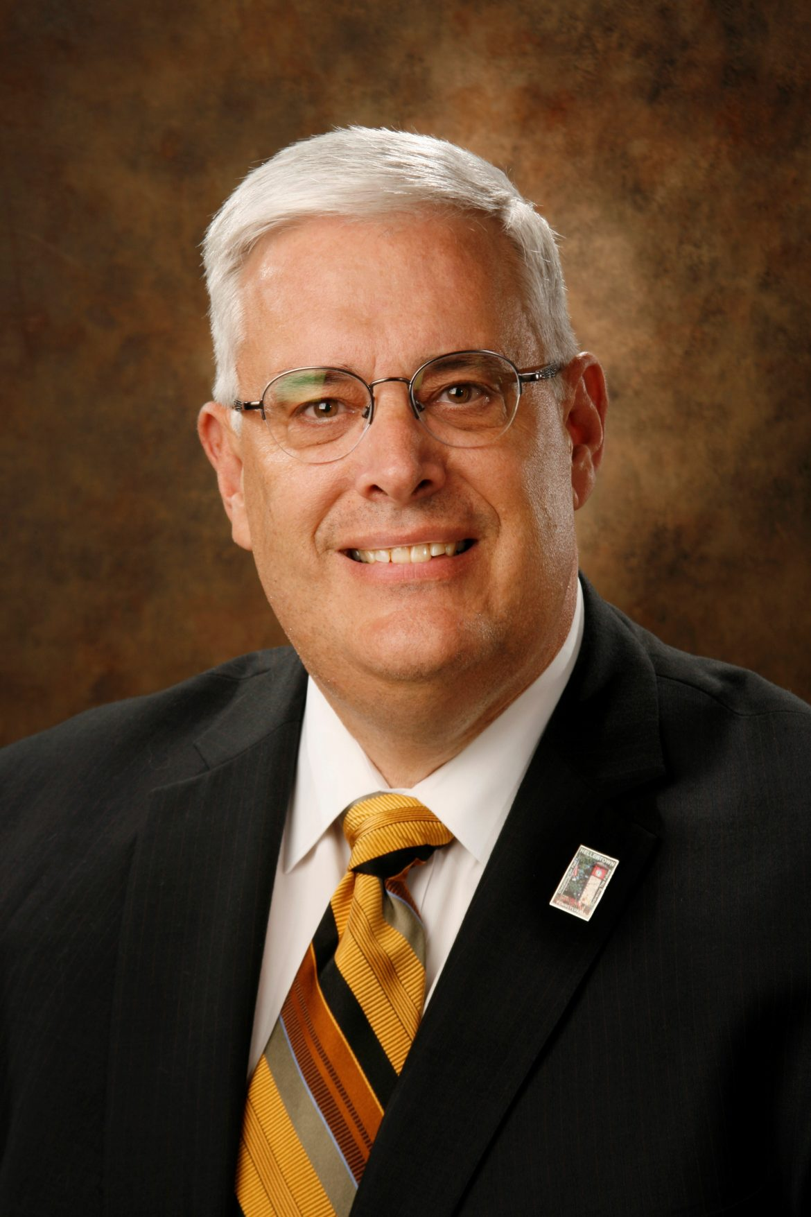 David Heintzelman Hellertown Mayor